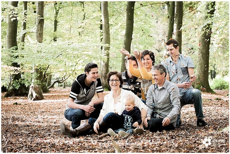 Family photographer Maastricht