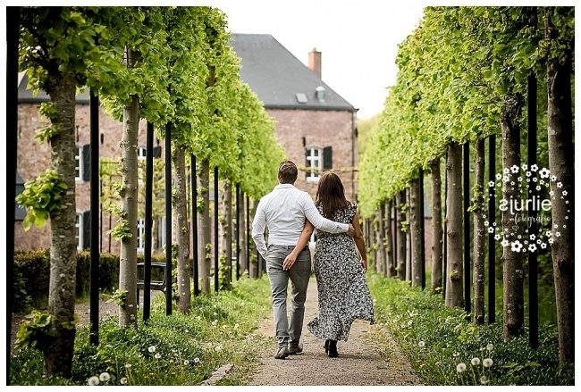 change the date loveshoot bij kasteel Erenstein in Kerkrade (18)