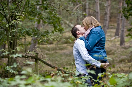 loveshoot Limburg Brunssummerheide