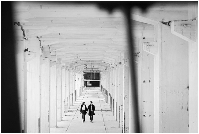 loveshoot preweddingshoot fotoshoot stel Maastricht Sfinx fabriek