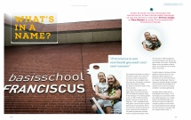 Fotograaf Limburg: Verus magazine september 2015